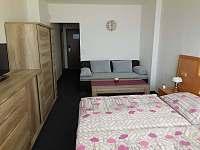 Relax u lipna - apartmán k pronájmu - 6 Frymburk