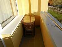 Relax u lipna - apartmán k pronájmu - 10 Frymburk