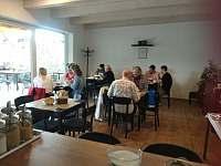 nová restaurace - Bechyně