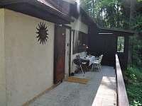 Chata přímo u Lužnice - chata - 33 Planá nad Lužnicí