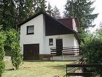 Ubytování Vltava na chatě k pronajmutí - Podolí I.