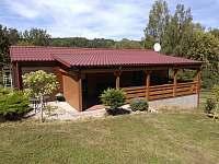 ubytování pro 5 až 8 osob Jižní Čechy