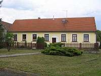 ubytování na chatě k pronájmu Cizkrajov