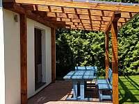 Dům Barča - rekreační dům k pronajmutí - 8 Vlkov nad Lužnicí