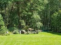 Dům Barča - rekreační dům k pronájmu - 10 Vlkov nad Lužnicí