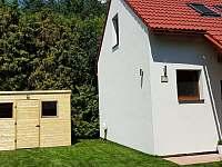 Dům Barča - rekreační dům k pronájmu - 3 Vlkov nad Lužnicí