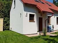 Dům Barča - rekreační dům ubytování Vlkov nad Lužnicí - 2