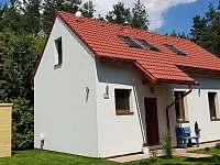 Rekreační dům na horách - Vlkov nad Lužnicí Jižní Čechy
