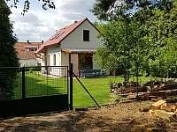 Vlkov nad Lužnicí - rekreační dům k pronájmu - 5