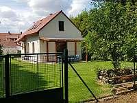 Vlkov nad Lužnicí - rekreační dům k pronájmu - 6