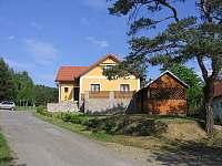 Chalupa v Podskalí