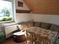 Apartmán pro 11 osob - pronájem rekreačního domu Lipno nad Vltavou