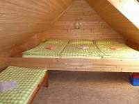 Apartmán pro 11 osob - rekreační dům ubytování Lipno nad Vltavou