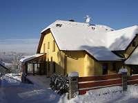 Rekreační dům na horách - dovolená Lipensko rekreace Lipno nad Vltavou