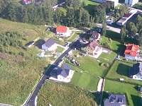 Lipno nad Vltavou - rekreační dům k pronájmu - 3