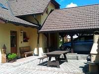 Lipno nad Vltavou - rekreační dům k pronájmu - 6