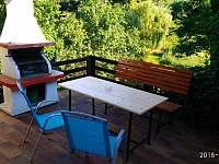 Suchdol nad Lužnicí - rekreační dům k pronájmu - 27
