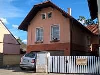 ubytování v Novohradských horách Rodinný dům na horách - Suchdol nad Lužnicí