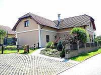Penzion ubytování v obci Vrcov