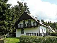 Chata k pronajmutí - okolí Lipna nad Vltavou