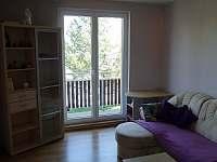 Apartmán č.76 - apartmán ubytování Nová Pec - Nové Chalupy - 5