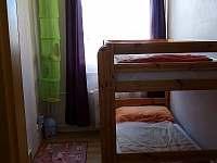 Apartmán č.76 - pronájem apartmánu - 7 Nová Pec - Nové Chalupy