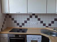 Apartmán č.76 - apartmán k pronajmutí - 8 Nová Pec - Nové Chalupy