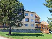 ubytování na Lipensku Apartmán na horách - Nová Pec - Nové Chalupy