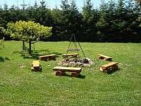 Na samotě u lesa - chalupa k pronájmu - 3 Dvory nad Lužnicí