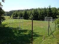 Na samotě u lesa - chalupa k pronajmutí - 4 Dvory nad Lužnicí