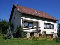 Jižní Čechy: Rodinný dům - ubytování v soukromí