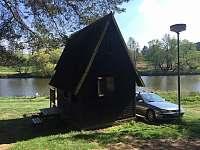 ubytování Bechyně na chatě k pronájmu