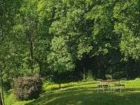 Chata u řeky Lužnice - chata - 43 Stádlec