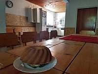 Chata u řeky Lužnice - pronájem chaty - 18 Stádlec