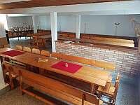 Chata u řeky Lužnice - chata - 16 Stádlec