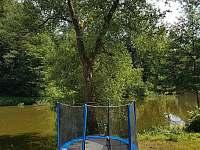 Chata u řeky Lužnice - chata k pronájmu - 28 Stádlec
