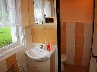 koupelna - Tušť - Paříž