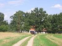 Chalupa - mlýn Vodňansko - chalupa k pronájmu - 6 Strpí