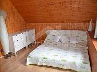 Strmilov - Leština - chata k pronajmutí - 18