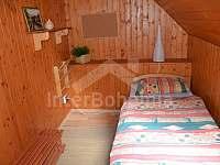 Strmilov - Leština - chata k pronajmutí - 20