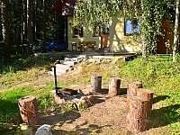 Strmilov - Leština - chata k pronajmutí - 4