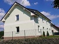 ubytování Prachaticko v apartmánu na horách - České Budějovice