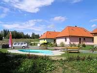Rekreační dům na horách - okolí Lipna nad Vltavou