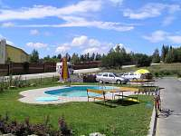 Rekreační domy - pronájem rekreačního domu - 7 Frymburk