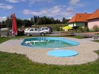 Rekreační domy - rekreační dům k pronajmutí - 8 Frymburk