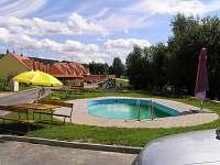 Rekreační domy - rekreační dům ubytování Frymburk - 9