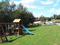 Rekreační domy - rekreační dům k pronajmutí - 11 Frymburk