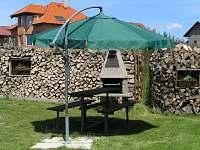 Rekreační domy - rekreační dům - 13 Frymburk