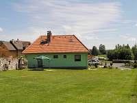 Rekreační domy - rekreační dům k pronajmutí - 4 Frymburk