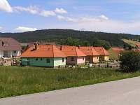 Rekreační domy - rekreační dům ubytování Frymburk - 5